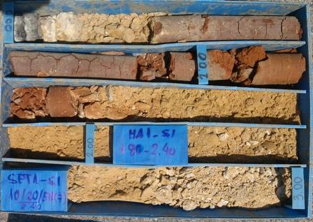 estudio geotecnico chiclana frontera cadiz